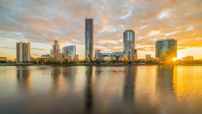 «Аэрофлот» снижает цены на билеты из Москвы в ряд городов России