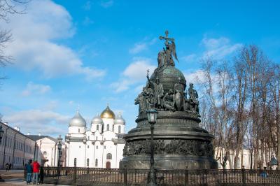 Что посмотреть в Великом Новгороде?