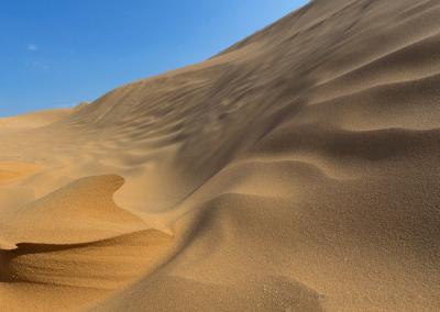 Где в России пустыня? Подборка удивительных мест
