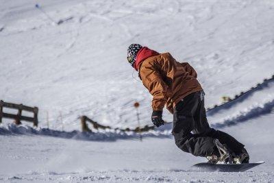 Как подобрать сноуборд новичку