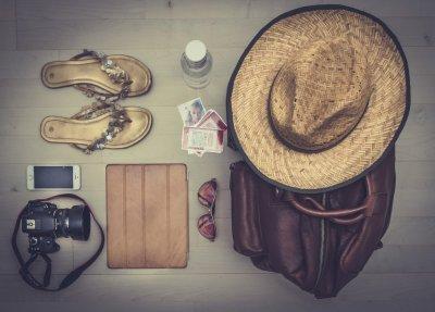 Как правильно организовать поездку?