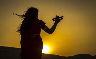 Как путешествовать с детьми на самолете: 5 простых советов, которые существенно упрощают дорогу