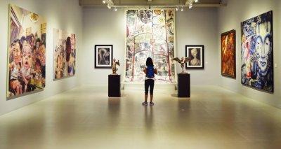 Как сделать поход в музей увлекательным?