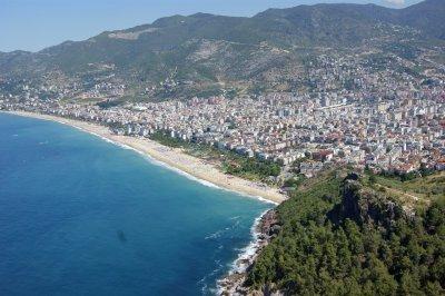 Спрос на отдых в России повысится из-за роста цен на путевки в Турцию