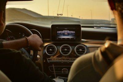 Что взять с собой в поездку на машине?