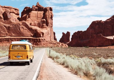 Как подготовить автомобиль к длительной поездке?