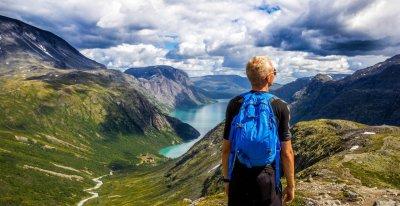 Как выбрать идеальный рюкзак для перелетов и путешествий наземным транспортом