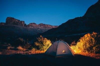 Как выбрать палатку для походов и активного отдыха?