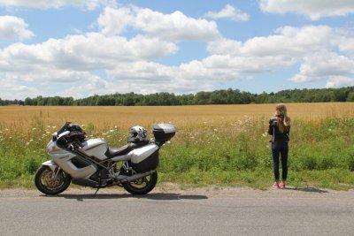 Начинающим мототуристам на вооружение: советы и рекомендации по планированию поездки