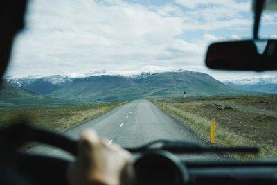 Сколько можно проехать за сутки на машине?
