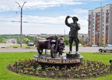 Что привезти из Белгорода? Подарки и сувениры из Белгородской области