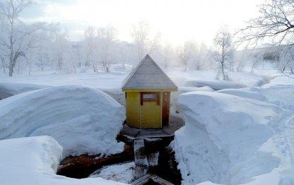 Где в России термальные источники? Типы и рекомендации для посещения