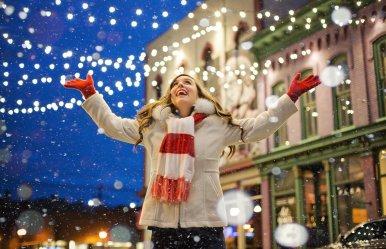 Как ощутить новогоднее настроение?