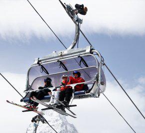Впервые на горнолыжном курорте: советы новичку