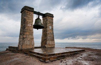 Что посмотреть в Крыму зимой?