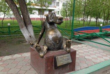 Что привезти из Томска?