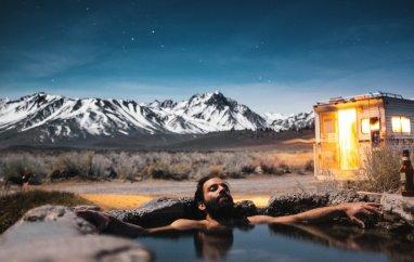 Почему на Байкале лучше отдыхать зимой?