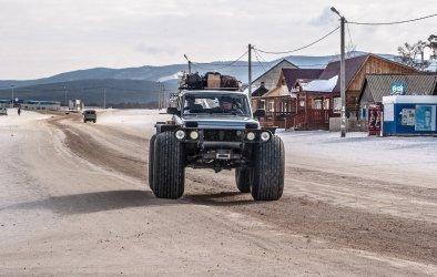 Куда поехать на 23 февраля в России?