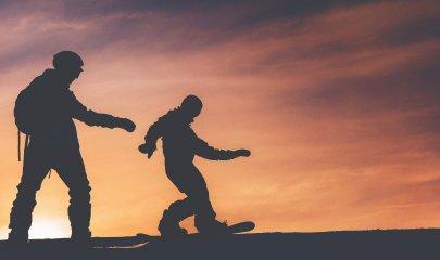 Мифы о сноубординге и сноубордистах