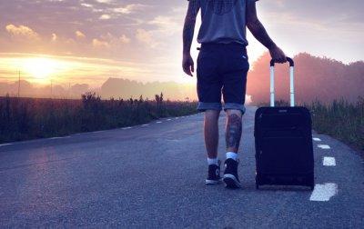 Как смотивировать на поездку или путешествие