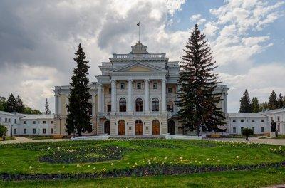 Куда поехать из Белгорода на выходных