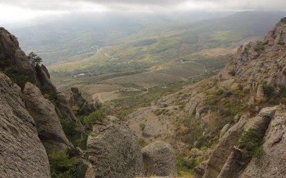 14 самых высоких гор Крыма и как на них подняться