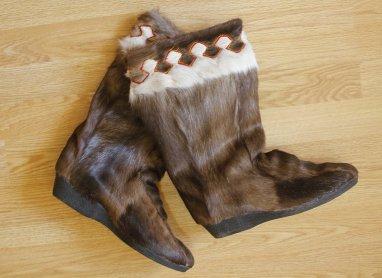 Что привезти из Нарьян-Мара? Сувениры из Ненецкого автономного округа