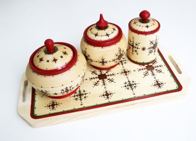 Что привезти из Сыктывкара? Традиционные подарки и сувениры из Коми