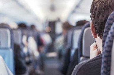 Длительный перелет: чем себя занять?