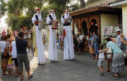 Фестивали в Крыму в июне 2019: какие мероприятия будет интересно посетить