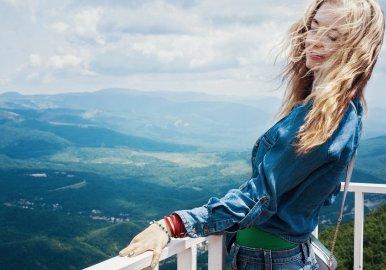 Идеи для летнего отдыха, кроме Сочи и Крыма