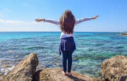 Как правильно ухаживать за волосами на море