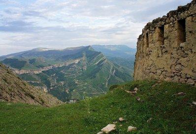 Куда поехать вместо Грузии? Северный Кавказ