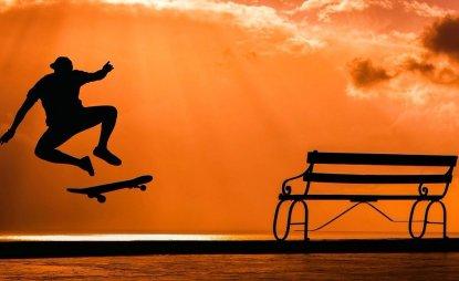На чем летом кататься сноубордисту? Альтернативные варианты и советы по подготовке к зимнему сезону