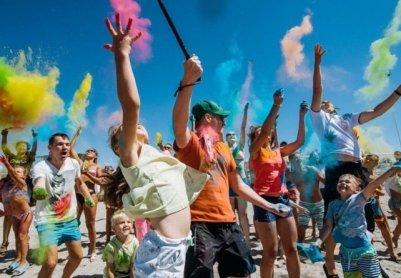 Самые интересные фестивали в Крыму в июле