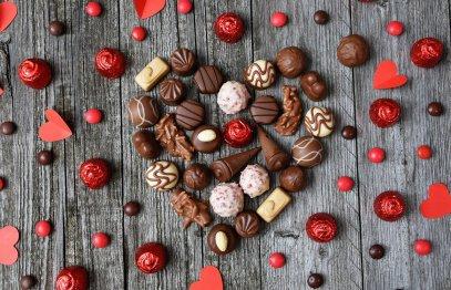 5 городов России, откуда обязательно нужно привезти шоколад