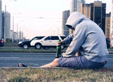 Что делать, если рядом с вами едет пьяный?