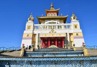 Как вести себя в буддийском храме: советы для туристов