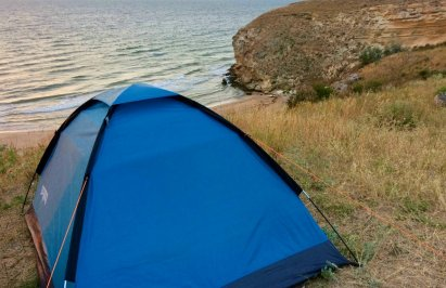 Отдых на природе с палатками: за и против, полезные советы