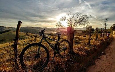 Что делать, если скучно кататься на велосипеде?