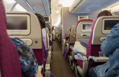 Как повысить свою безопасность в самолете