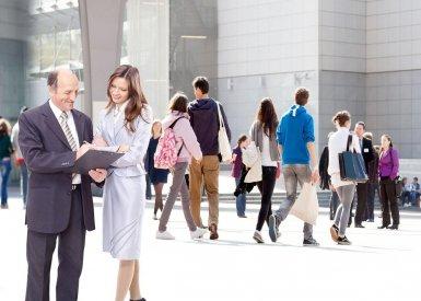 Что такое деловой туризм?