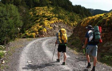Горы не прощают ошибок, или как безопасно сходить в поход