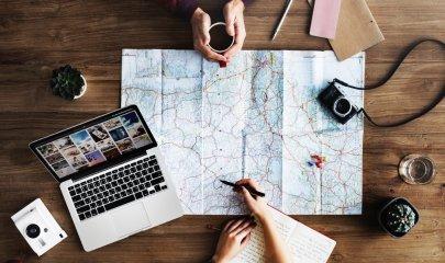 Как обезопасить себя в поездке по всем фронтам