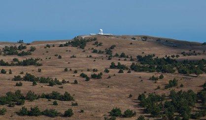 Как попасть на Беседку ветров в Крыму и сколько нужно заплатить денег?