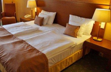 Какие бывают типы номеров в отелях, и чем они различаются