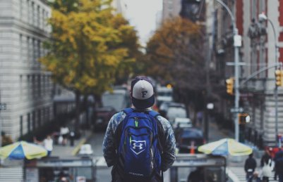 Какие вещи нужны в дальней поездке?