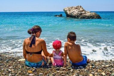 Отдых с ребенком: что следует обязательно учесть при планировании