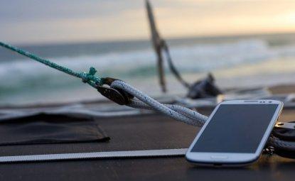 Популярность travel-приложений для мобильных устройств выросла в 3 раза