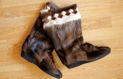 Анадырь (Чукотский автономный округ): что привезти в подарок с крайнего севера
